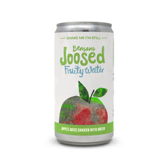 Joosed Fruity Water Apple