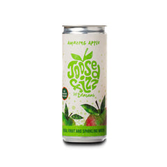 Joosed Fizz Apple