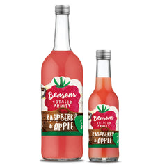 Totally Fruity Raspberry & Apple
