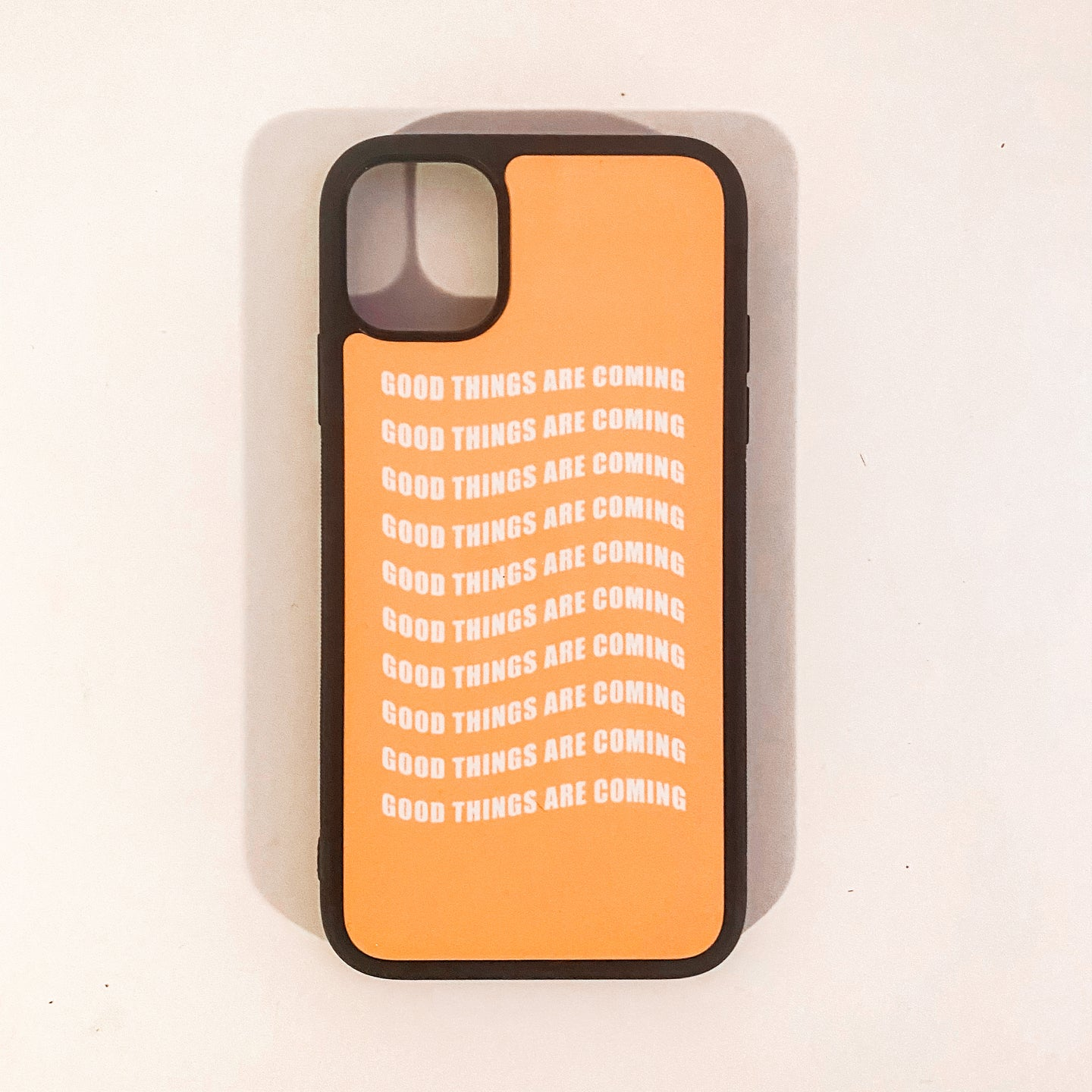 Good Things Phone Case