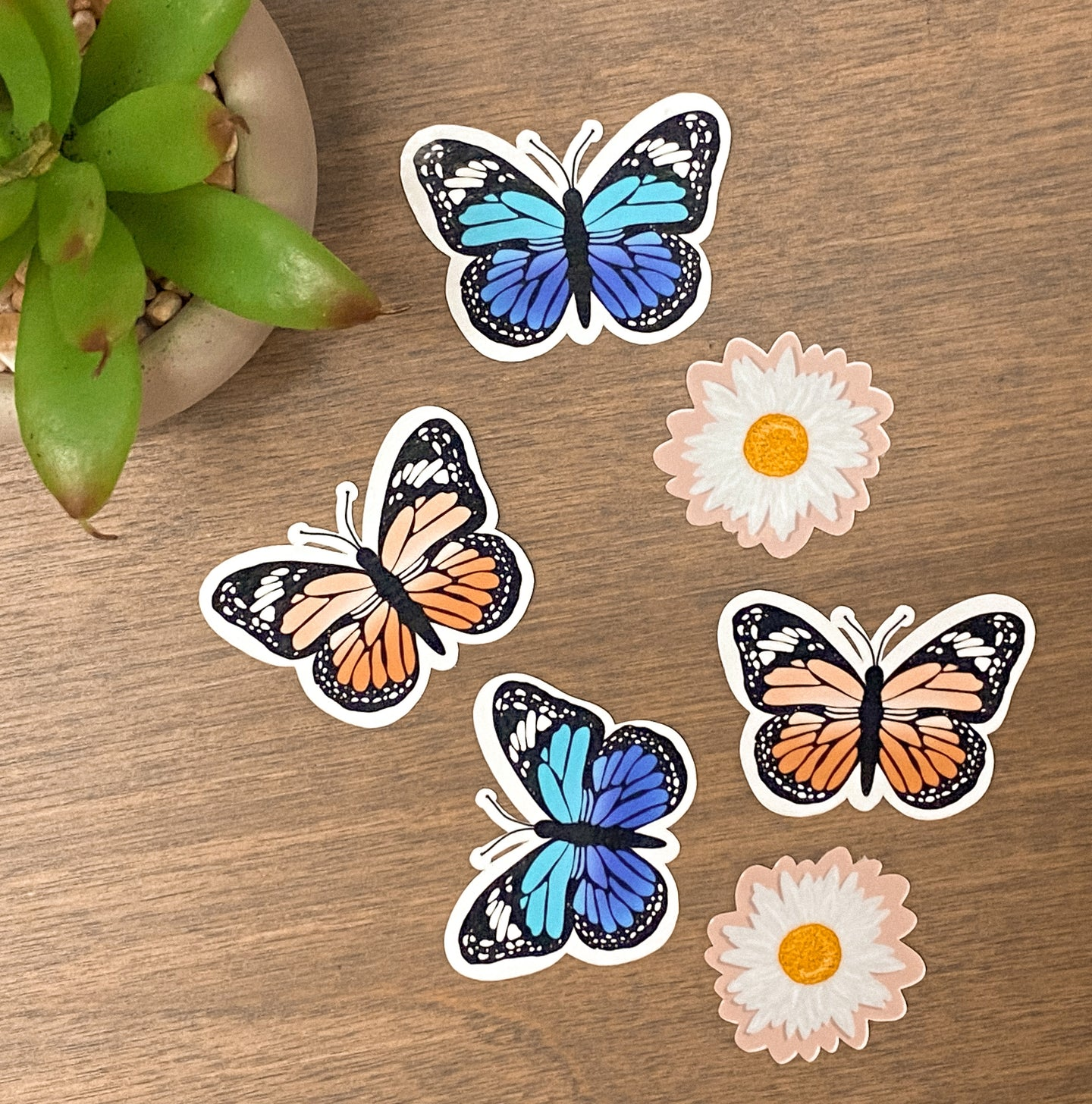 Mini Sticker Pack