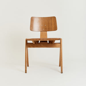 Hillestak Chair by Robin Day  - HIRE ONLY