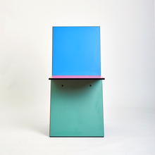 Load image into Gallery viewer, Verner Panton for IKEA Vilbert chair - HIRE ONLY