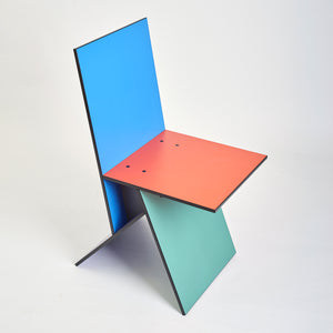 Verner Panton for IKEA Vilbert chair - HIRE ONLY