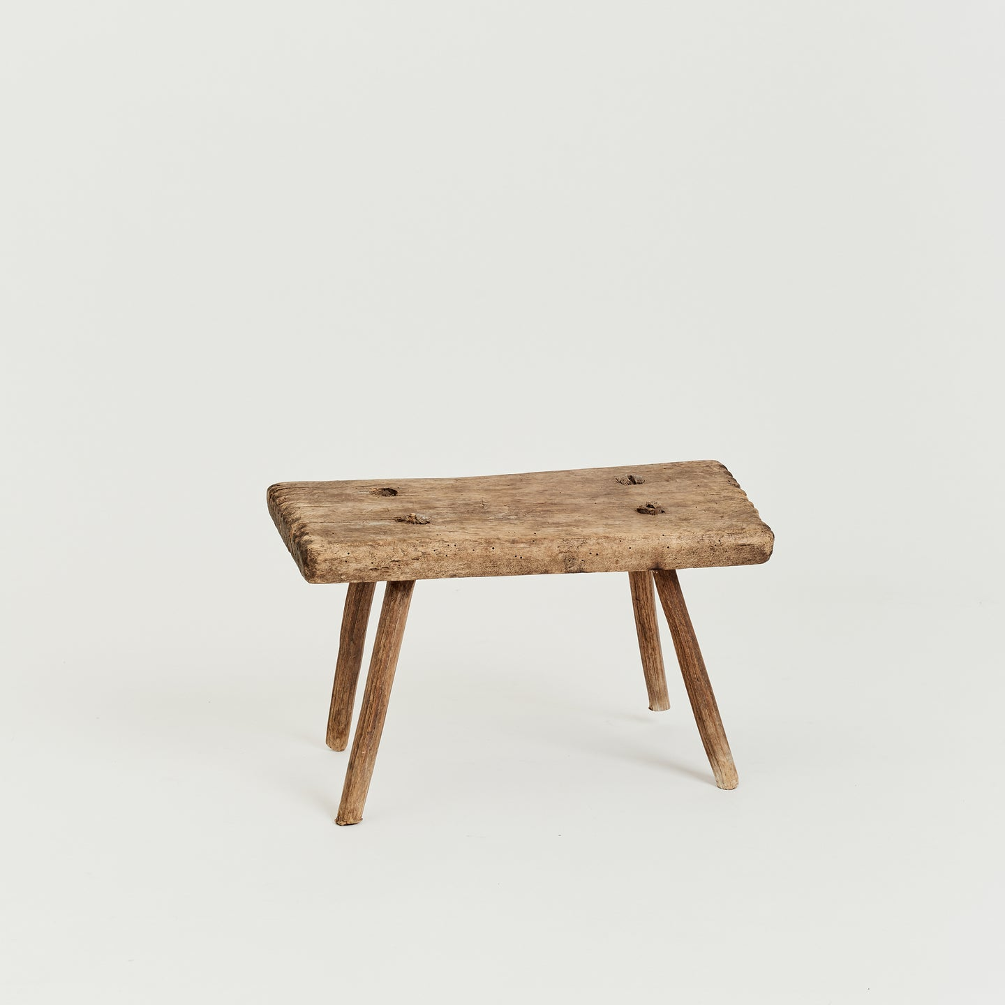 Vintage milking stool - HIRE ONLY