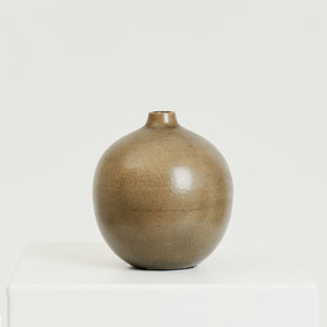 Studio pottery bud vase - HIRE ONLY