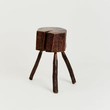 Load image into Gallery viewer, Berber stool - HIRE ONLY