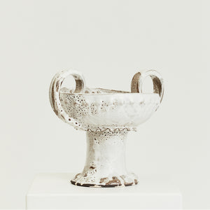 Liz Wilson small ceramic trophy - HIRE ONLY