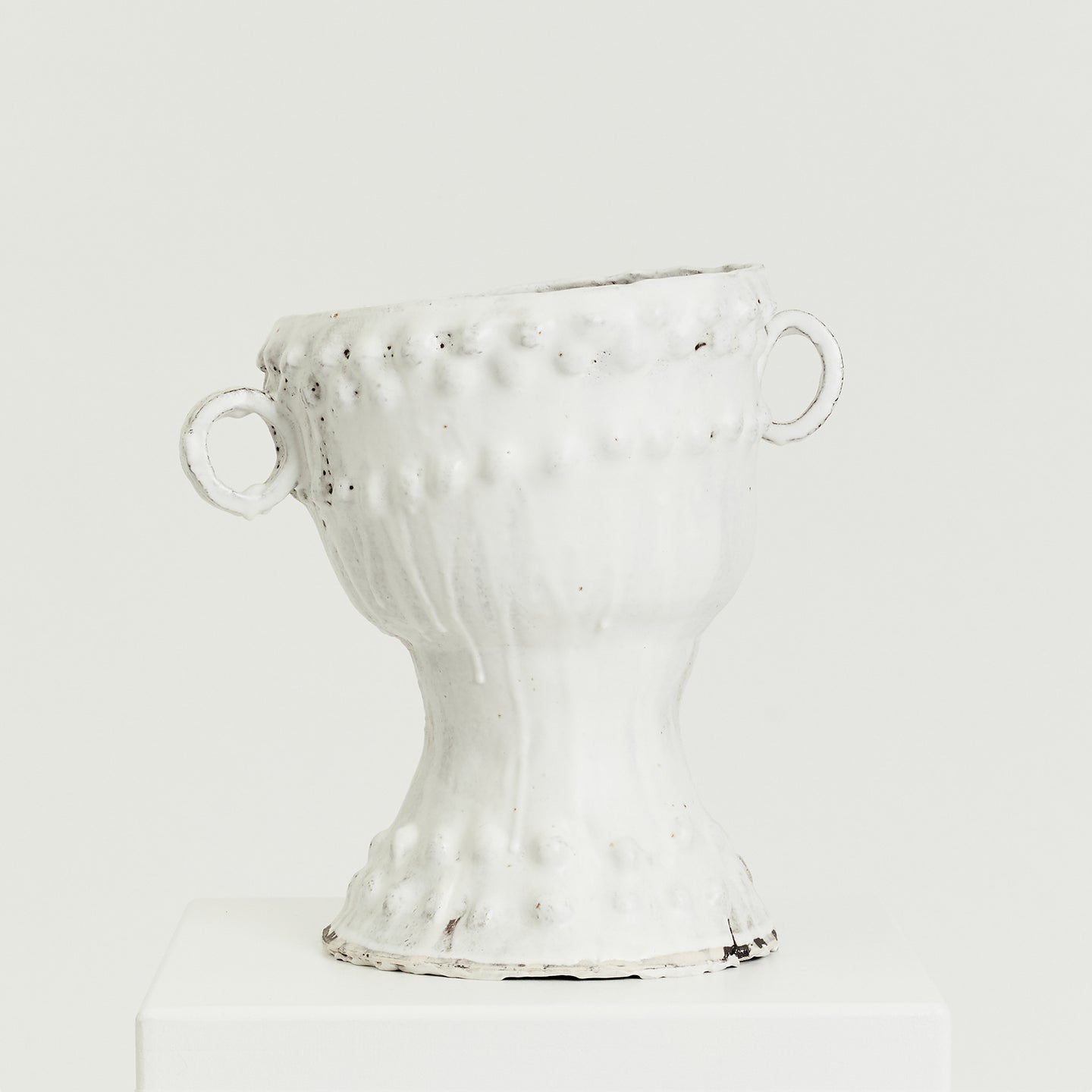 Liz Wilson large ceramic trophy - HIRE ONLY
