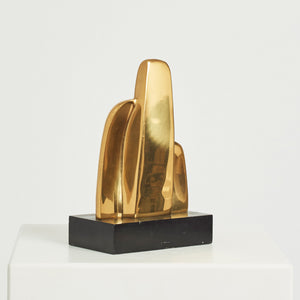 Antoni Miro sculpture c.1998, L'Ocell (Catalan for the 'The bird')