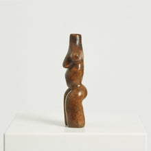 Load image into Gallery viewer, Shona stone female torso sculpture