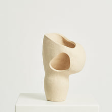 Load image into Gallery viewer, (Earth) in Isolation No. 8 sculpture by The Clay Assemblage