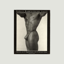 Load image into Gallery viewer, Robert Mapplethorpe Fotografie, curated by Germano Celant