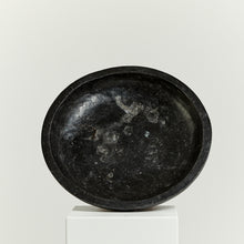 Load image into Gallery viewer, Extra large black stone bowl