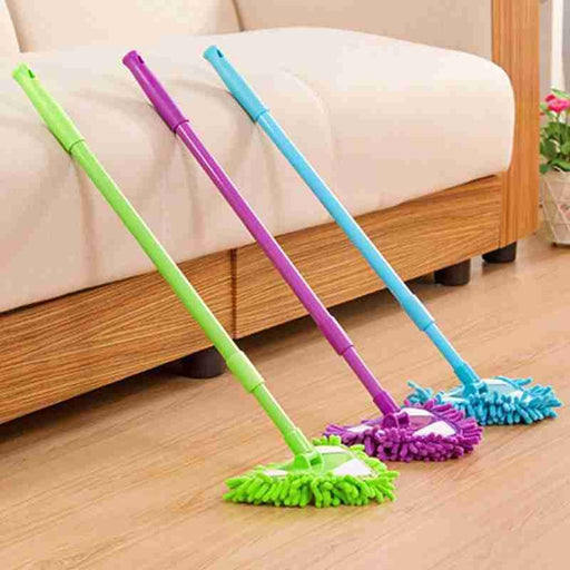 Triangle Cleaning Mop