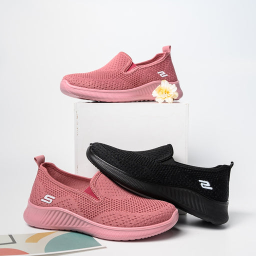 Ladies Mesh Shoes