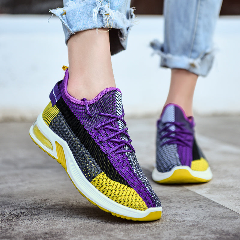 Color Sneakers