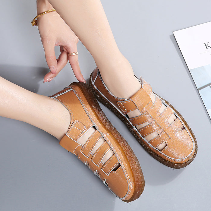 Casual Hole Sandal