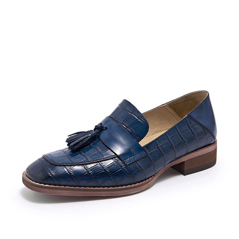 Ladies Flats Loafers