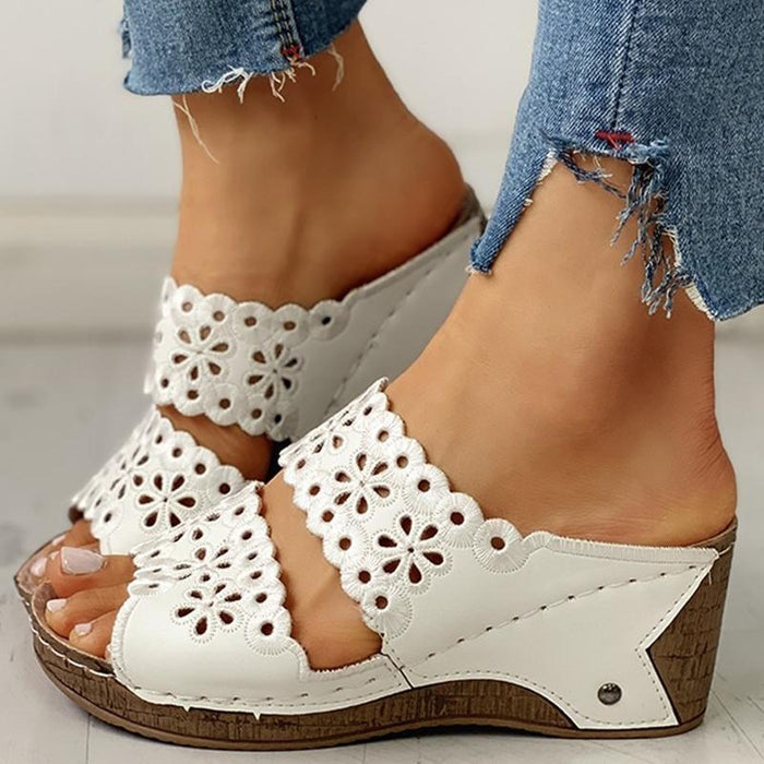 Women Platform Shoes