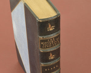 The History of Yachting 1600-1815 by Arthur H. Clark, pub. 1904