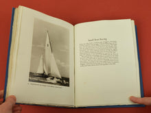 Load image into Gallery viewer, Royal Yachts and Yachting at Harwich, Limited Edition of 25, pub. 1958