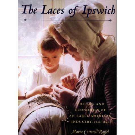 The Laces of Ipswich book