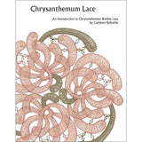 Chrysanthemum Lace book