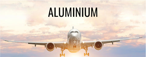 Future of Aerospace Aluminium Technologies