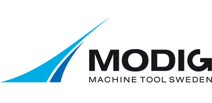 MODIG is renowned for one-hit machining of aircraft stringers and research into higher productivity in the aerospace industry