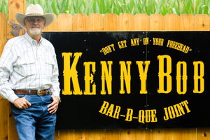 Welcome To Kenny Bob's