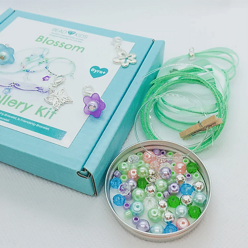 Blossom Jewellery Making Kit - Cotswold Jewellery