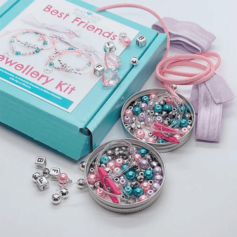 Beadkids Best Friends Jewellery Making Set
