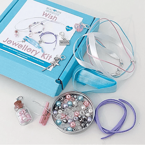 Wish Jewellery Making Kit - Cotswold Jewellery