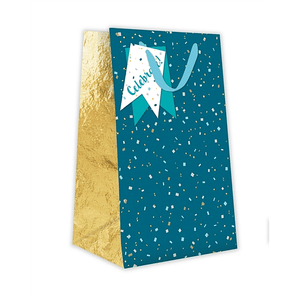 Celebrate Small Gift Bag - Cotswold Jewellery