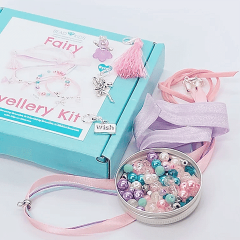 Fairy Jewellery Making Kit - Cotswold Jewellery