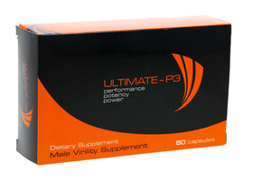 Ultimate P3 - Male Enhancement Pill