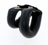 Dual Weighted Cock & Ball Strap