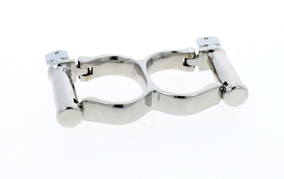 Locking Bolt Cuffs