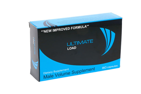 Ultimate Load - Semen Booster