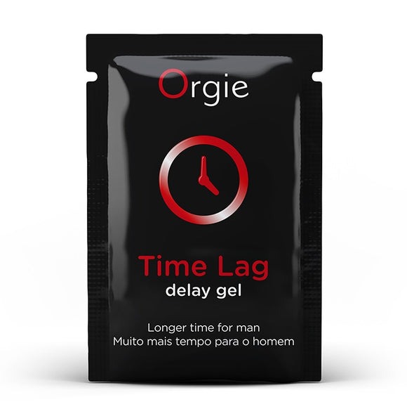 Orgie Sample Sachet - Time Lag