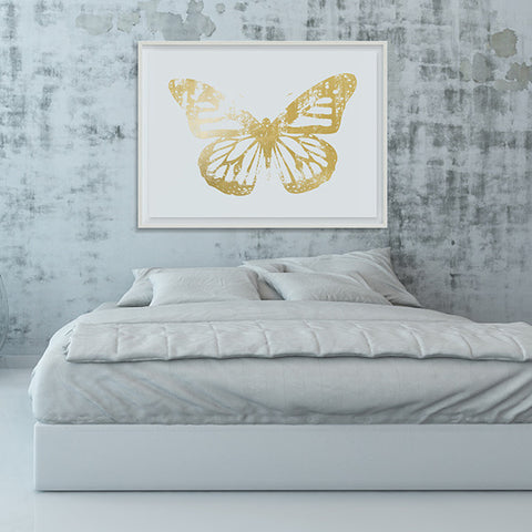 Butterfly with Forest Wings Collection