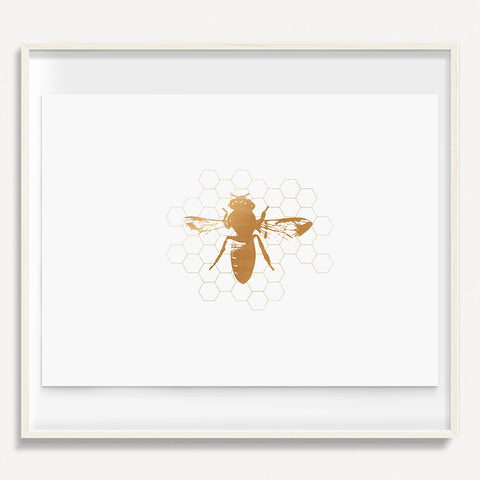 Bee 1B - Copper
