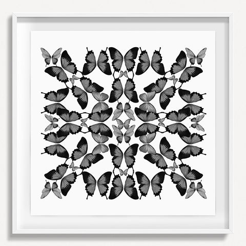 Kaleidoscope Butterfly 2
