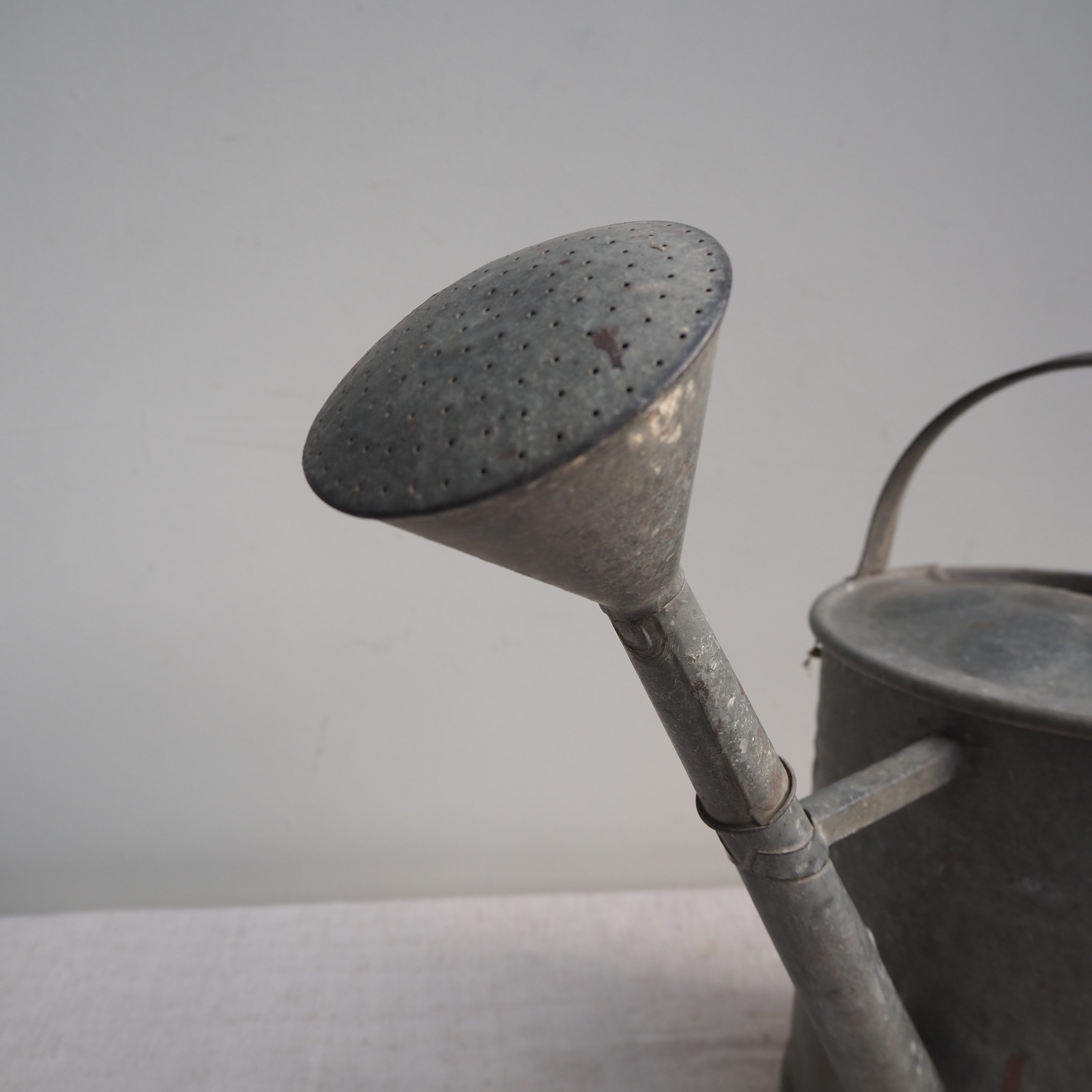 Vintage Hungarian Watering Can