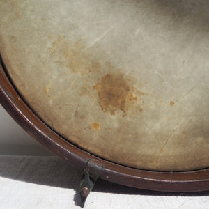 Superb Vintage Drum