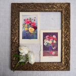 Load image into Gallery viewer, Roses Vintage Book Plate