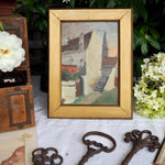 Load image into Gallery viewer, Decorative Vintage Metal Key 2