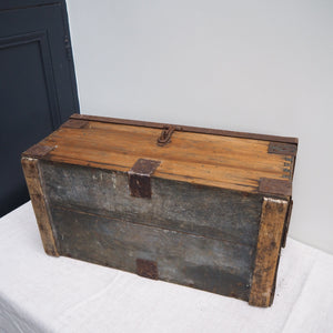 Large Rustic Box