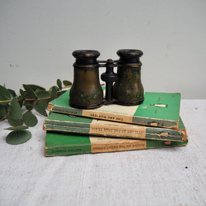 Set of Three Vintage Penguin Books